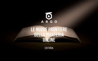Le frontiere della pirateria online – Editoria