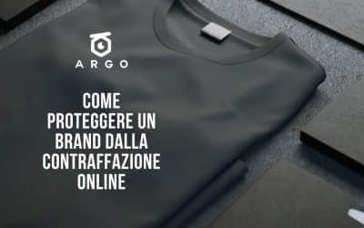 Come proteggere un brand dalla contraffazione online