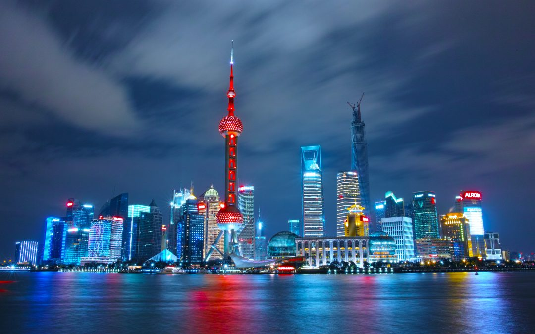 China's Patent Law Reviewed: Five Major Amendments
